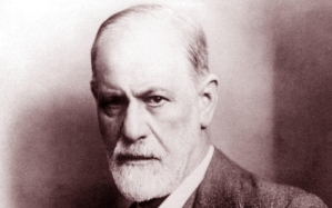 Sigmund Freud (1856-1939). Austrian neurologist, known as the founding father of psychoanalysis circa 1922. Image shot 1922. Exact date unknown.